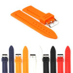 253 Gallery Rubber Divers Strap