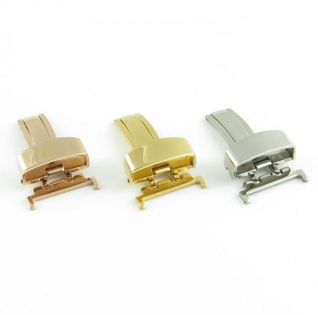 All Color sdc Single Fold Butterfly Clasp