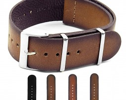 Gallery-DASSARI-Marquis-dn8-Vintage-Hand-Finished-Italian-Leather-NATO-Strap