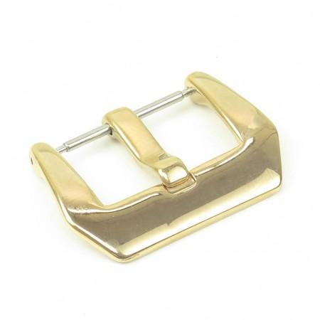 pv3.yg Pre-V Buckle Yellow Gold