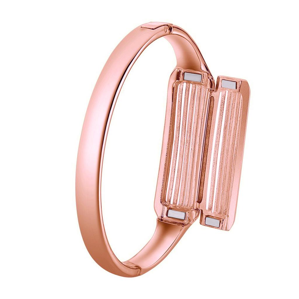 Strapsco Fitbit Flex 2 Replacement Bangle Bracelet