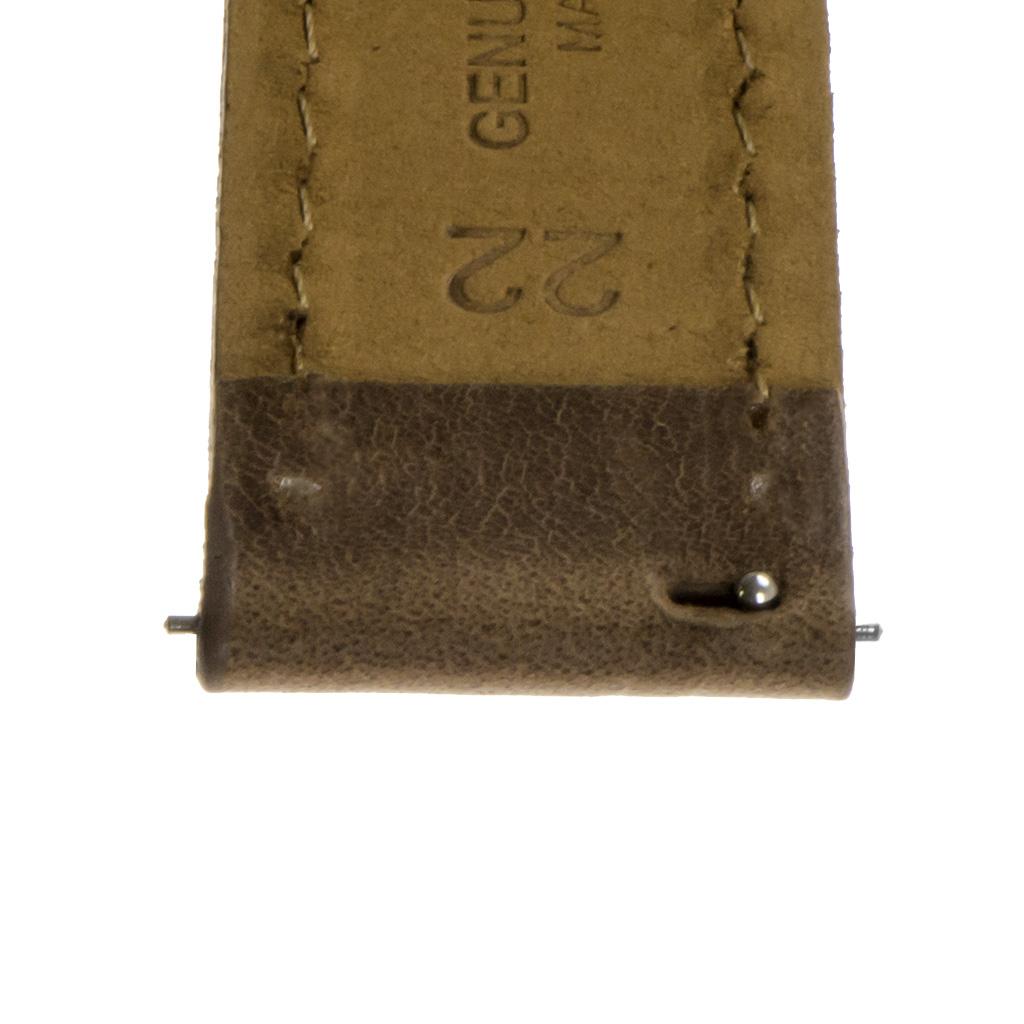 StrapsCo-Quick-Release-Vintage-Top-Grain-Leather-Watch-Band-w-Matte-Black-Buckle thumbnail 32