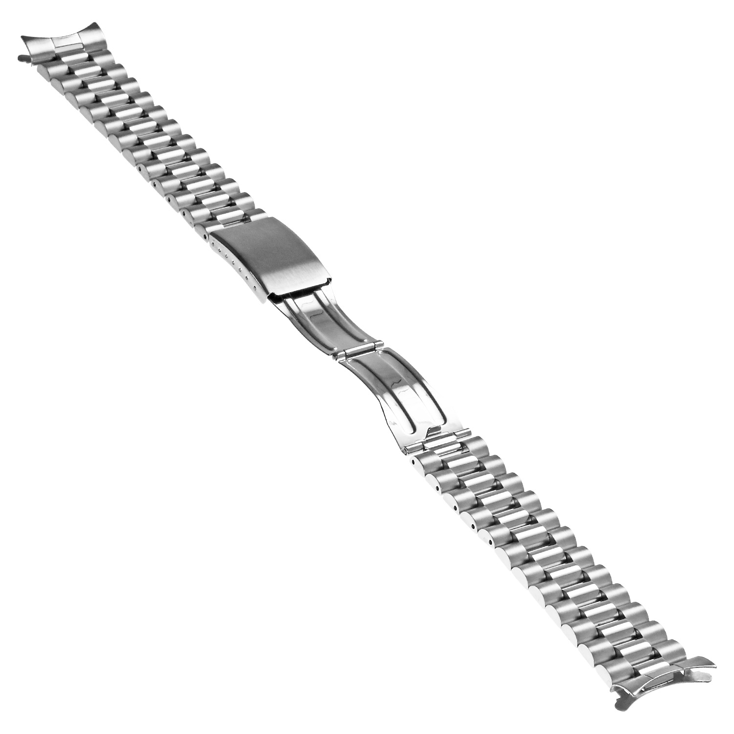 Stainless Steel Watch Band Bracelet