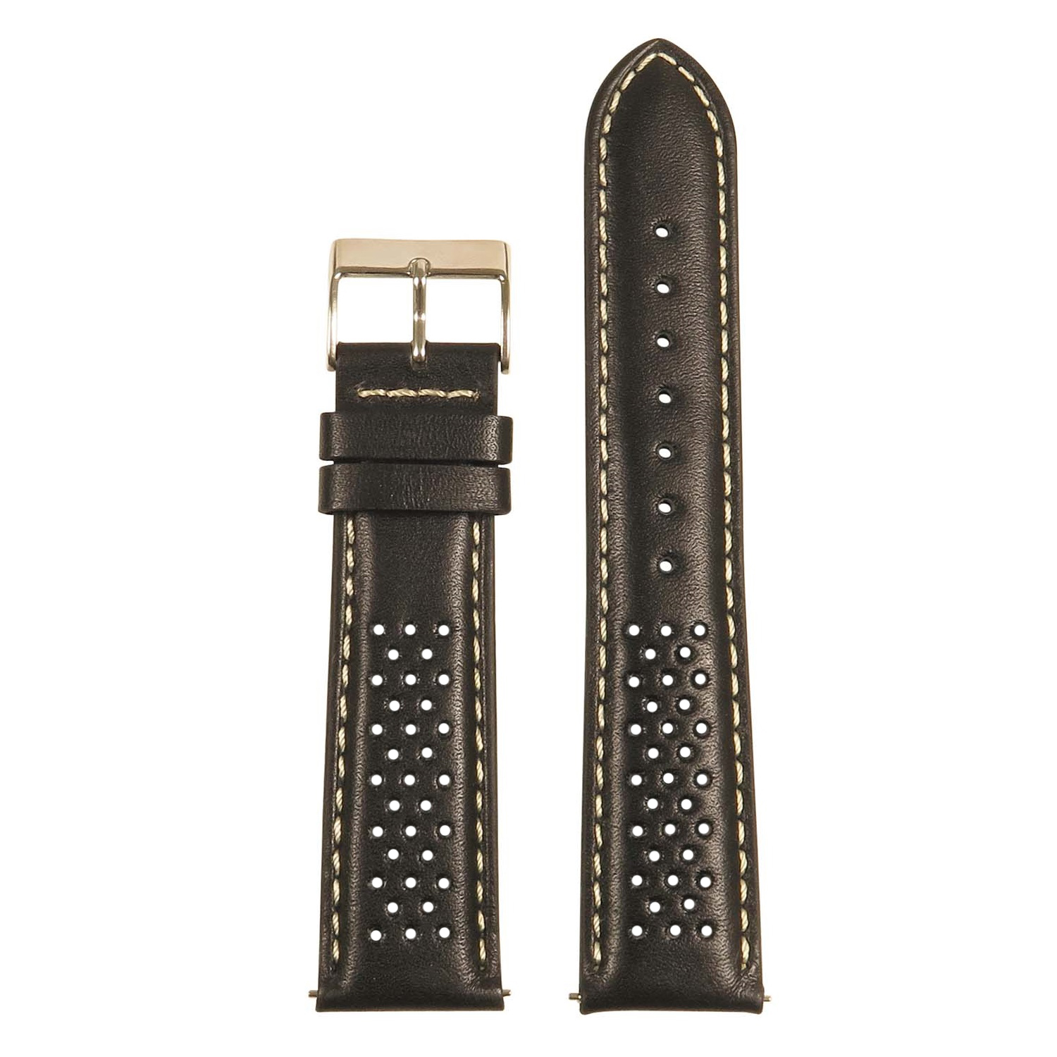 10 Perforated Leather Pieces To ShopNow foto