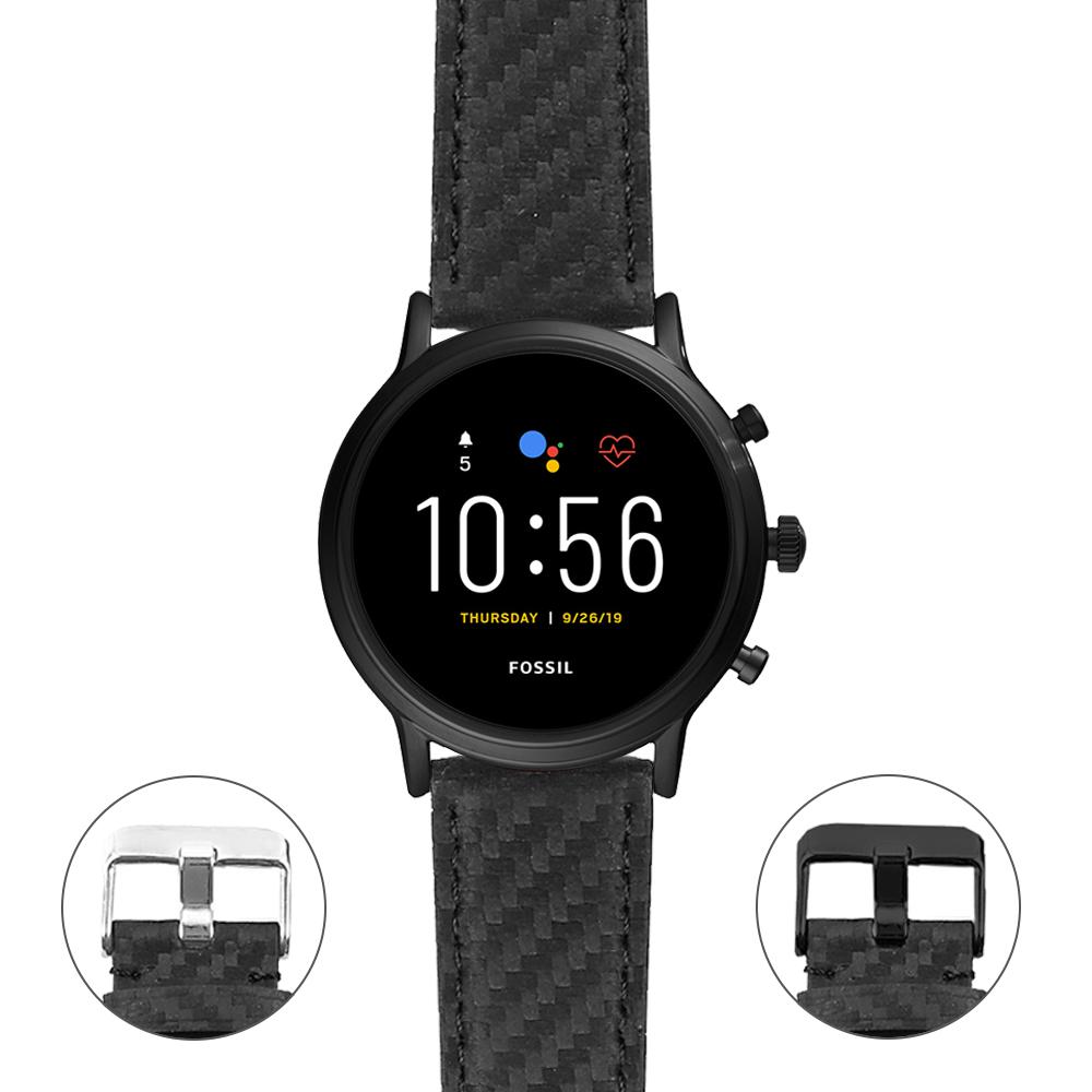 Fossil gen 5 smartwatch release date